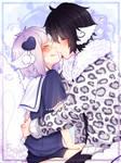 [G] Tomo and Keon