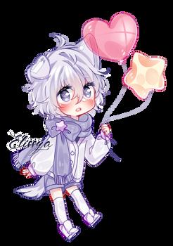 [G] Balloon Baby
