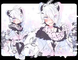 [Pending] OTA - Pastel Leopard