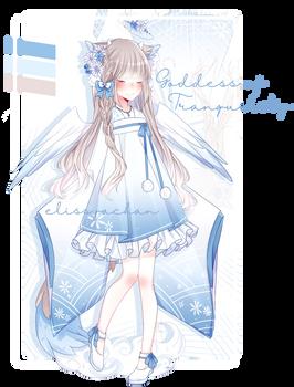 [CLOSED] HDMA#70 - Goddess of Tranquility