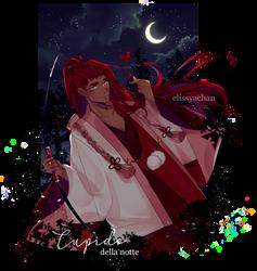 [G] Cupido della notte