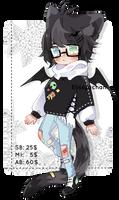 [CLOSED] Cat-Bat Adopts
