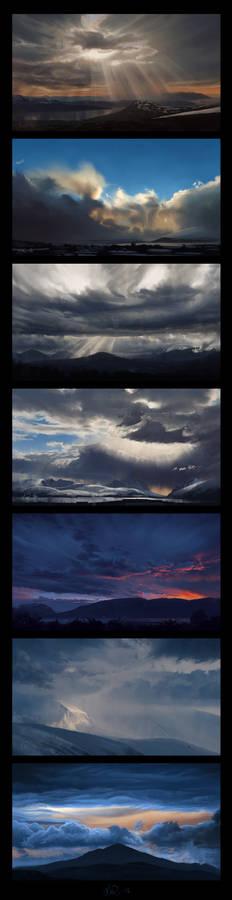 Landscape Studies 3