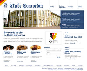 ::web:: Concordia Club
