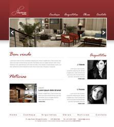 ::web:: JL Arquitetura