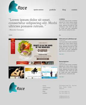 ::web:: Site Race