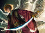 The Winged Prince
