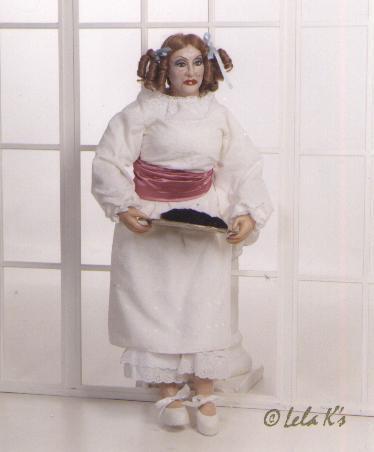 baby jane doll full shot by  uglyshyla on deviantart