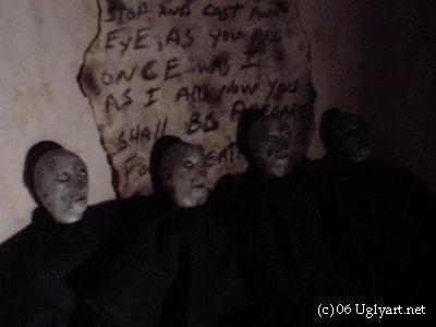 Bile Dolls Group shot by uglyshyla