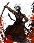 Original Samurai