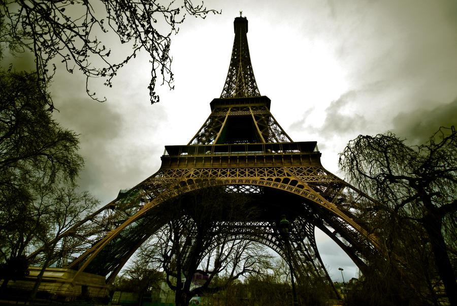 Eifel by mysti