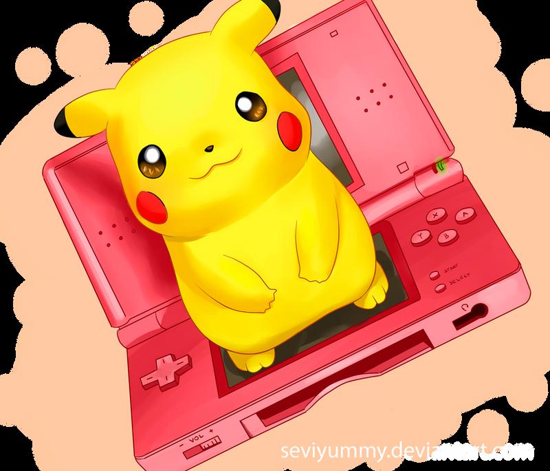 cute pikachu by seviyummy on deviantart