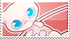 Mew Stamp by SeviYummy