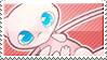 Mew Stamp by SeviYummy