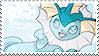 Vaporeon Stamp by SeviYummy