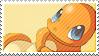 Charmander Stamp 2