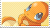 Charmander Stamp 2 by SeviYummy