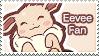 Eevee Stamp by SeviYummy