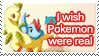 Pokemon Stamp 2 by SeviYummy