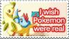 Pokemon Stamp 2