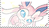 Sylveon Stamp by SeviYummy