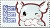Wartortle Stamp