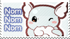 Wartortle Stamp by SeviYummy