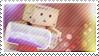 Danbo Stamp by SeviYummy