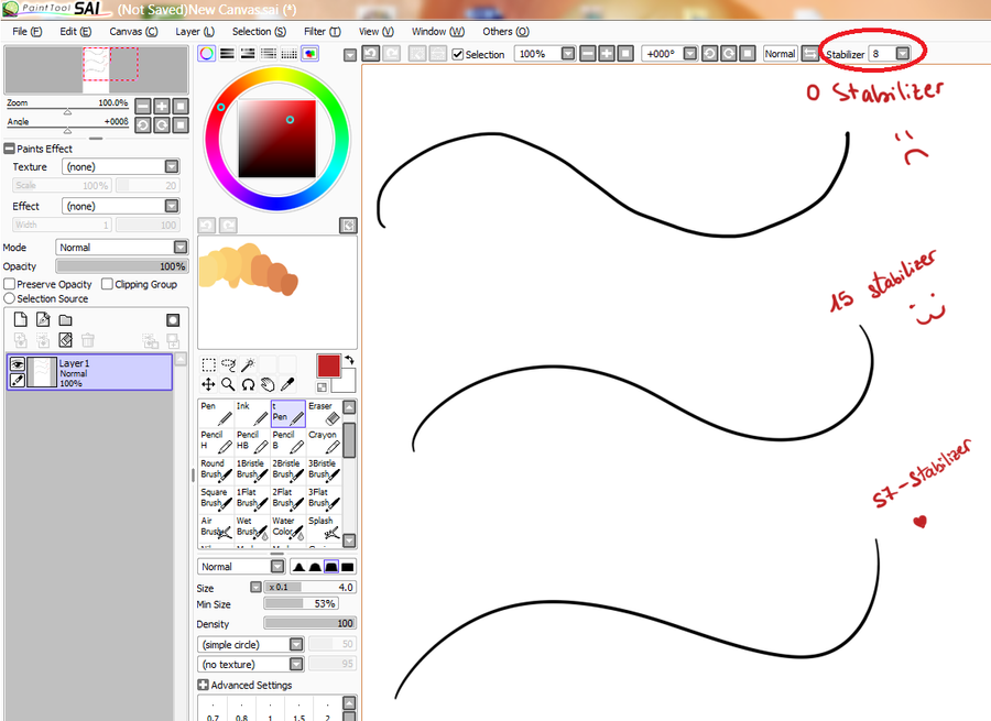 tip to improve your lineart by seviyummy on deviantart