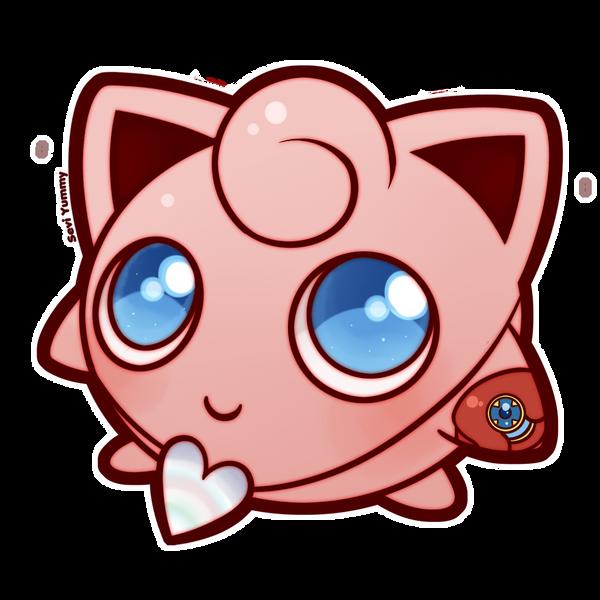 Chibi jigglypuff - Yoshi's Woolly World   Amiibo Wiki   FANDOM