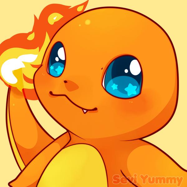 free avatar charmander by seviyummy on deviantart