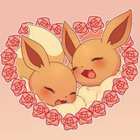 Eevee Valentine