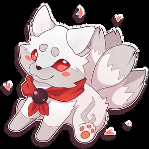 [COMMISSION] Kitsune