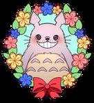 [COMMISSION] Totoro
