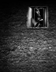 Prison by lyyn