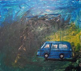 The car of by lyyn