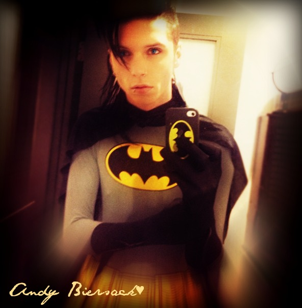 bvb batman
