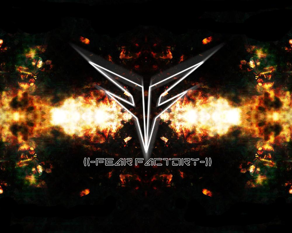 Fear Factory by CyberChristFF