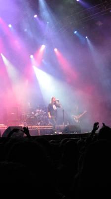 Mikael Akerfeldt, Opeth