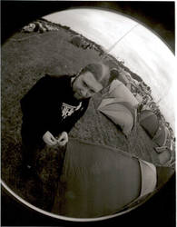 Me at Bloodstock 2010