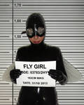 Fly-girl cosplay by ElenaDarkBerry