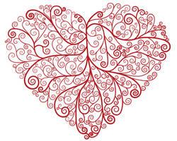 Heart by Despotasula