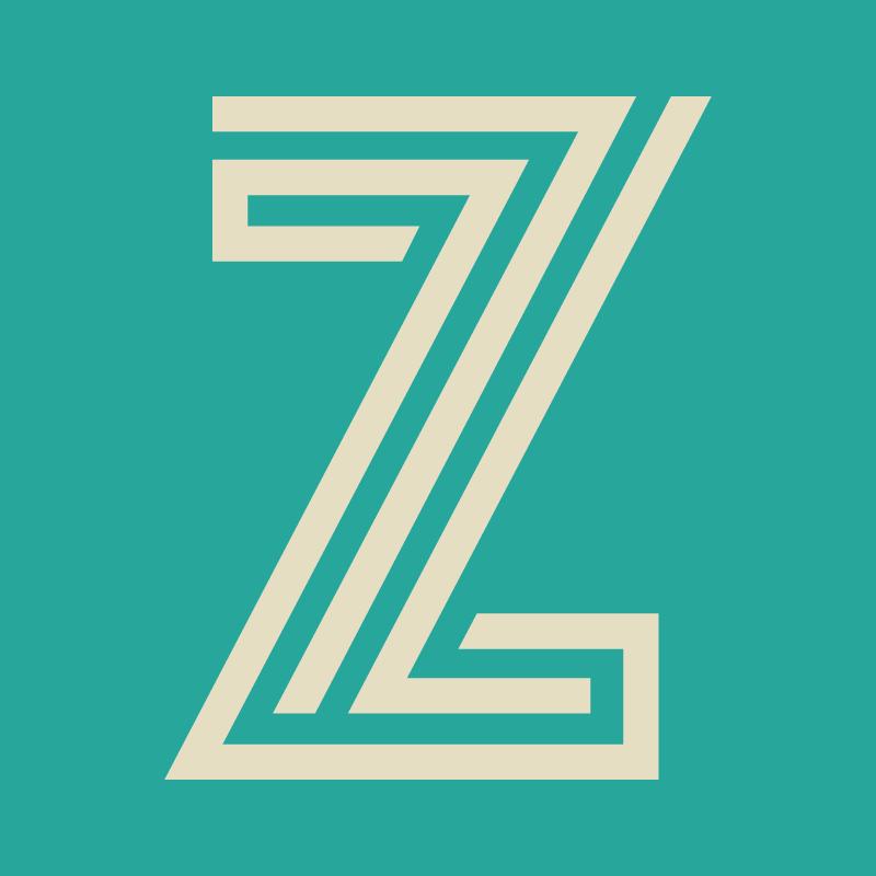 My New Logo by zaktech90