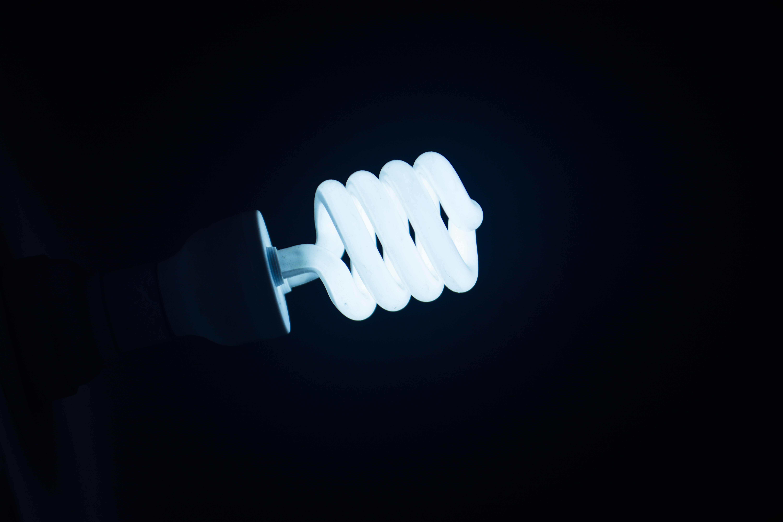 Bulb (Energy Savor Bulb) by zaktech90