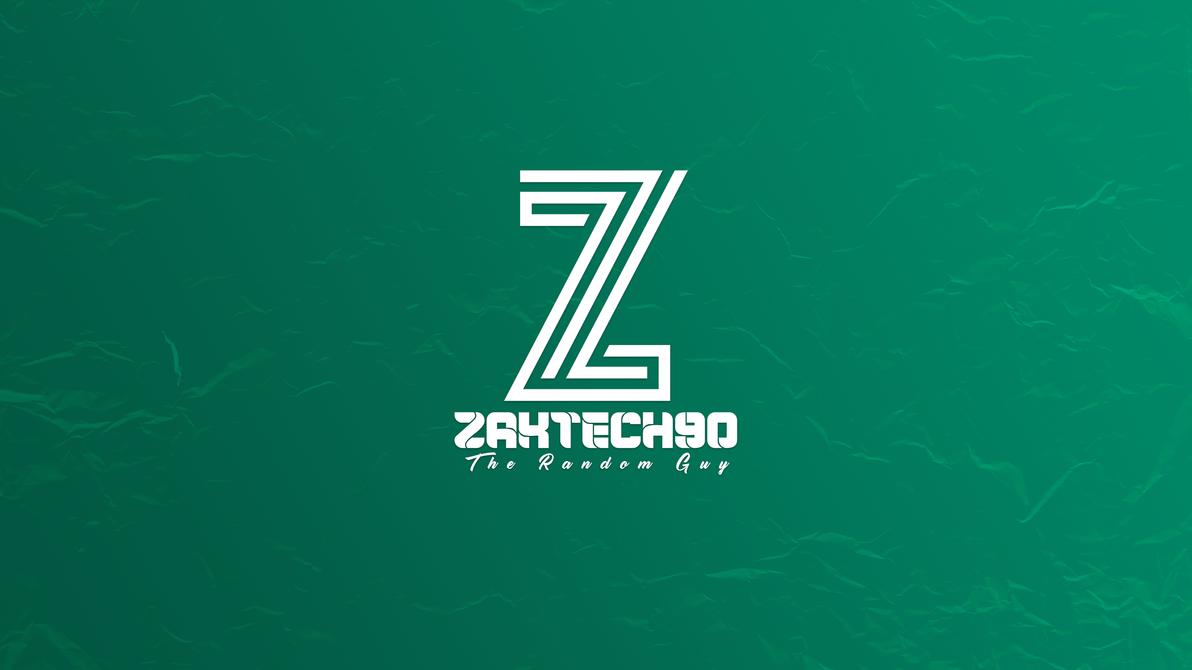 ZAKTECH90 The Random Guy by zaktech90