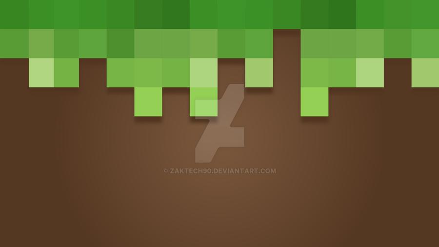 Minecraft Wallpaper 1080p By Zaktech90 On Deviantart