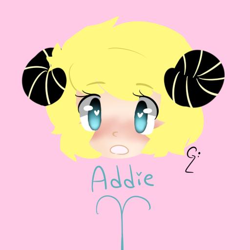 Addie by WickedTsune