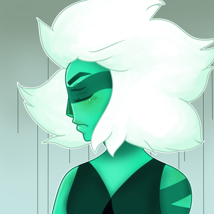 Malachite by WickedTsune
