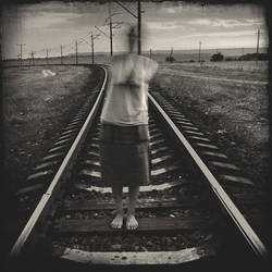 Way loneliness by dizzi-bizzi