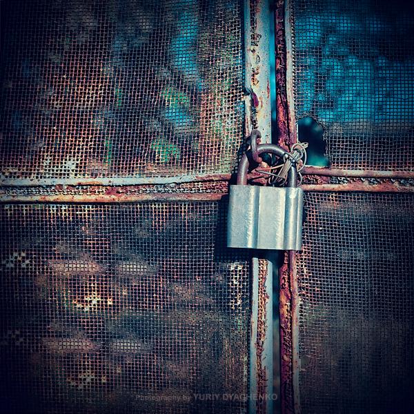 Lock by dizzi-bizzi
